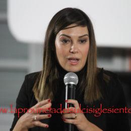 Anita Pili: «La Sardegna paga un costo sociale enorme per la presenza dell'amianto nelle aree industriali dismesse»
