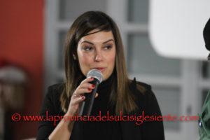 Anita Pili: «Il Piano per la metanizzazione della Sardegna è entrato nella fase attuativa».