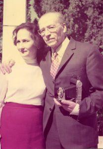 Venerdì 13 e lunedì 16 dicembre gli ultimi appuntamenti del Festival pianistico del Conservatorio saranno dedicati ad Anna Paolone Zedda ed Ernesto Paolone.