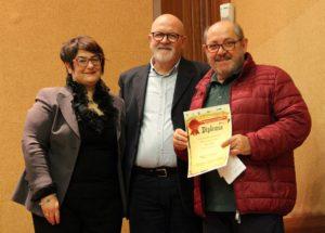 La XXX edizione del Premio di Poesia sarda organizzato dalle ACLI Sardegna, è stata una grande festa per la lingua sarda.