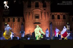 """A Cuglieri, da lunedì 23 dicembre, torna il festival """"Sardinia Anima Mundi"""",  quattro giorni di musica, degustazioni e itinerari per riscoprire il paese del Montiferru."""