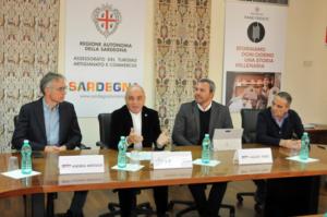 Gianni Chessa: «Dobbiamo puntare anche sui grandi eventi sportivi per la destagionalizzazione dei flussi turistici in Sardegna».