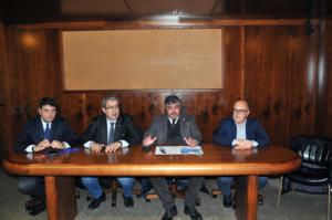 Quirico Sanna (assessore degli Enti locali): «Formazione per conoscere strumenti e risorse a disposizione degli Enti locali».