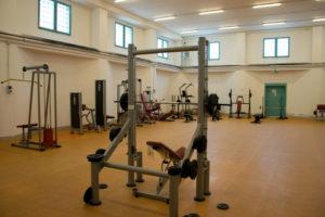 Dal carcere alla palestra: 30 detenuti diventano trainer sportivi, con un progetto di formazione del CSEN Sardegna.