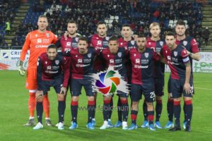 Il Cagliari vola anche in Coppa Italia con un ampio turn over.