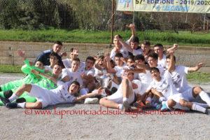 Il Carbonia ha vinto ancora una volta, è la 14ª, la Coppa Santa Barbara, battuta 4 a 0 in finale la Marco Cullurgioni Giba.
