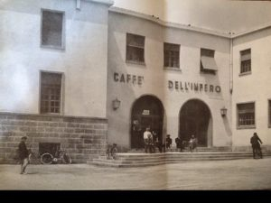 In occasione dell'81° anniversario della fondazione di Carbonia, tornano le visite guidate gratuite alla città del Novecento.