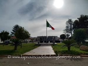 Salvatore Deidda (FdI) e Simone Valleri (Gioventù nazionale): «PD e 5 stelle hanno bocciato la proposta di finanziamento per la Scuola Allievi Carabinieri di Iglesias».