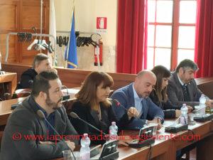 Quirico Sanna (assessore regionale Enti locali): «Se il Sulcis Iglesiente sarà unito nella rivendicazione della Provincia, la avrà, così come avrà la ASL».