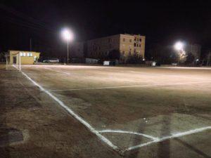 Sono in corso di svolgimento, sul campo sportivo di via Giovanni Maria Angioy, a Carbonia, i quarti finali della 57ª edizione della Coppa Santa Barbara-Trofeo Aldo Carboni.