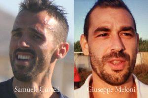 Clamoroso al Carbonia: Samuele Curreli ritorna alla Monteponi, al suo posto arriva Giuseppe Meloni, autore di 51 goal lo scorso anno con il Muravera.