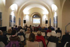 Il fondo d'autore di Enrico Costa è stato presentato alla Biblioteca Universitaria di Sassari.