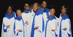 A Natale ritorna il gospel a Carbonia, alle 19.00, al Teatro Centrale, con il gruppo JP & The Soul Voices della Florida.
