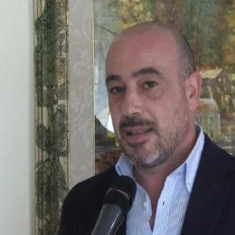 Fabio Usai (PSd'Az): «Serve un commissario straordinario per l'emergenza Covid-19 in Sardegna»