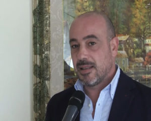Fabio Usai (PSd'Az): «È con grande rammarico e notevole preoccupazione che apprendo la notizia dell'ulteriore decadimento dell'ex distretto Area di Carbonia Iglesias».
