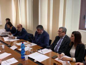 Si è riunita oggi, nella sede dell'assessorato regionale degli Enti locali, la Conferenza Permanente Regione – Enti locali.