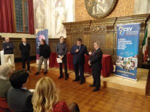 A Giampiero Farru e a Sardegna Solidale è stato assegnato il Premio nazionale Gattamelata 2019.