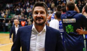 E' una Dinamo senza limiti quella vista nelle ultime settimane, sia in campionato sia in Champions League, confermatasi ieri al PalaVerde di Treviso, uno dei templi della pallacanestro italiana.