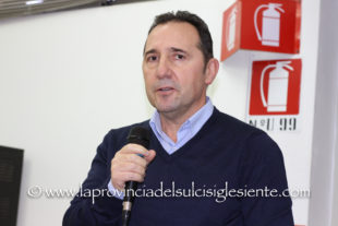 I primi 2 casi di positività al virus a Portoscuso, l'annuncio del sindaco Giorgio Alimonda