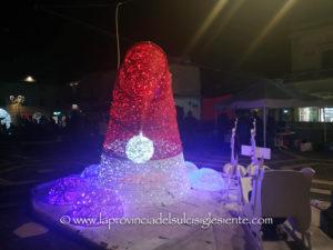 """Gli appuntamenti de """"Il Villaggio di Natale a Sant'Antioco"""" tra cultura ed intrattenimento."""