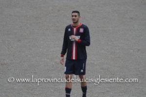 Netta sconfitta per il Cortoghiana, 2 a 0, nel recupero della 10ª giornata del girone A del campionato di Promozione, sul campo della Villacidrese.