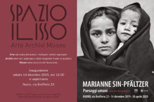 SPAZIO ILISSO, a Nuoro, sarà il Museo della scultura del Novecento.