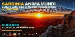 """Ritorna aCuglieri """"Sardinia Anima Mundi"""", ilfestivaldi arte, cultura e musica cheinvita a conoscere il paese del Montiferru."""