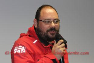 Luca Pizzuto (Articolo UNO): «Giù le mani dal Punto nascita del Sulcis»