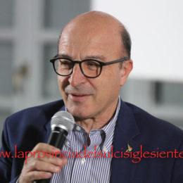 Mario Nieddu: «No allarmismo, per abbattere i contagi è necessario ridurre la circolazione delle persone»