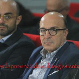 Guido De Martini (Lega): «Solidarietà all'assessore Mario Nieddu e all'assessorato tutto»