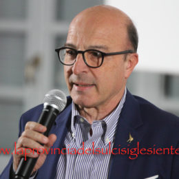 Mario Nieddu: «L'emergenza Covid non ci ha fatto dimenticare chi lotta contro altre malattie»