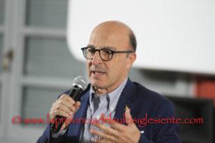 Mario Nieddu: «Il Piano regionale anti-Covid è pienamente operativo, NO ad irresponsabile allarmismo»