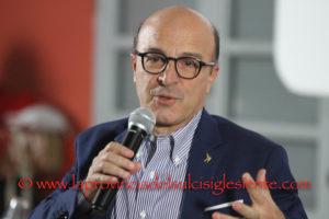 Graziano Lebiu (OPI Sulcis Iglesiente): «Quando la politica ascolta i cittadini e non solo se stessa, è sempre un buon inizio».