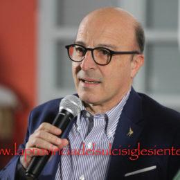 L'assessore Mario Nieddu a medici ed odontoiatri: «La battaglia al virus richiede unità»