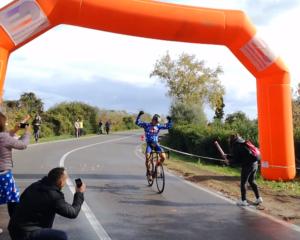 A Capoterra grande successo per la 19ª edizione del Memorial Efisio Melis di ciclocross.