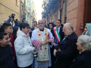 E' stato inaugurato sabato 7 dicembre, a Iglesias, il Museo del Costume e della Tradizione.
