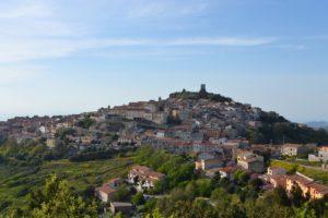 Il comune di Osilo, ente capofila del PLUS Anglona-Coros-Figulinas, è il primo in Sardegna ad aver sottoscritto un protocollo d'intesa per la certificazione etica delle imprese.