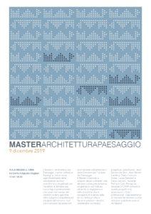 È giunta ai nastri di partenza, a Carbonia, l'istituzione del primo Master universitario in Sardegna dedicato all'Architettura del Paesaggio.