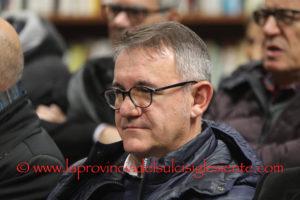 Gli 8 consiglieri regionali del Pd, primo firmatario Piero Comandini, hanno presentato un'interrogazione con richiesta di risposta scritta, sullo stato di attuazione del Piano Sulcis.