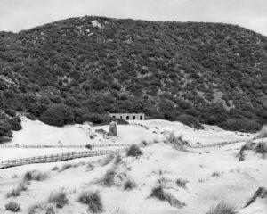 """Sarà inaugurata il 20 dicembre, alla Fondazione di Sardegna, la mostra """"Sottotraccia"""" di Pino Musi, curata da Marco Delogu."""