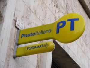 Pagamento bollo auto facile e veloce in 150 uffici postali di Cagliari e del Sud Sardegna