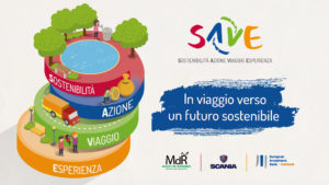 Si conclude domani, giovedì 5 dicembre, a Carbonia, la tappa del 2° evento itinerante SAVE (Sostenibilità, Azione, Viaggio, Esperienza) TOUR 2019-2020.