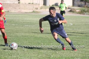 L'Ossese ha battuto 2 a 0 il Castiadas nell'anticipo odierno, se il Carbonia domani supera il La Palma Monte Urpinu, si isola nuovamente in testa alla classifica.