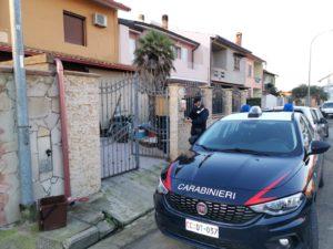 Vasta operazione dei carabinieri nel Medio Campidano e nel Nuorese per reati in materia di stupefacenti, armi e reati contro il patrimonio.