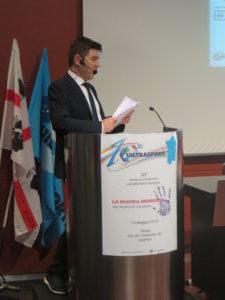 William Zonca: «Questa Giunta regionale sta mettendo a rischio il diritto alla mobilità dei sardi: è necessaria una mobilitazione trasversale».