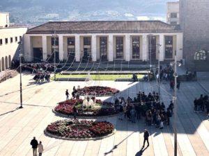 Approda nel Consiglio comunale di Carbonia, venerdì 20 dicembre, alle 18.00, la richiesta di istituzione della provincia del Sulcis Iglesiente.