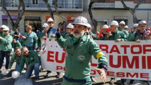 Raggiunto il traguardo della VIA al progetto di rilancio produttivo dello stabilimento Eurallumina di Portovesme, Antonello Pirotto fa un passo indietro.
