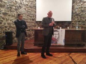 Il film di Fabio Cavalli ha chiuso un bilancio straordinario per l'edizione inaugurale dell'International Gramsci Festival.
