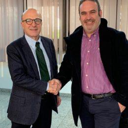 Michele Ennas (Lega): «Si doti anche il Sulcis Iglesiente degli strumenti necessari per l'analisi dei tamponi per l'accertamento dei casi Covid-19»