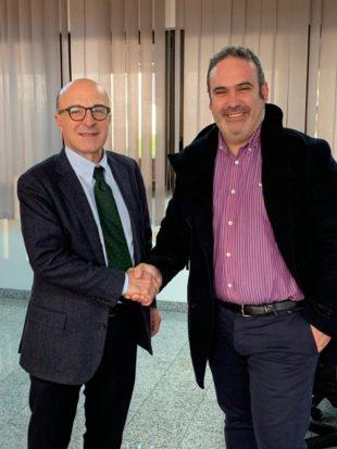 Michele Ennas (Lega): «Un nuovo futuro per il Santa Barbara di Iglesias»